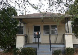 Casa en Remate en Rockville 20850 FREDERICK AVE - Identificador: 4236192845
