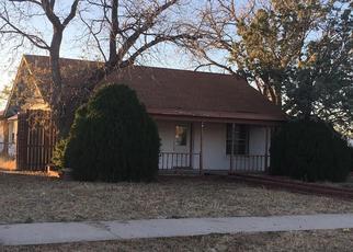 Casa en Remate en Fort Stockton 79735 N TEXAS ST - Identificador: 4236274747