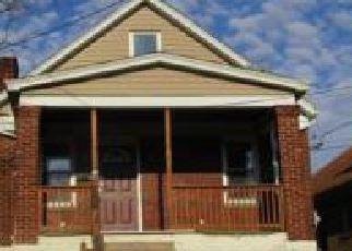 Casa en Remate en Pittsburgh 15210 MADELINE ST - Identificador: 4236343501