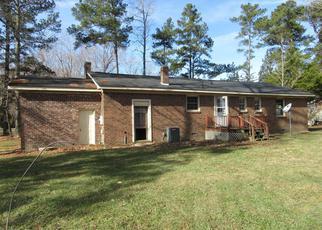 Casa en Remate en Williamston 27892 BEAR TRAP RD - Identificador: 4236422326