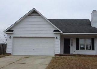 Casa en Remate en Raeford 28376 BUCKEYE DR - Identificador: 4236425847