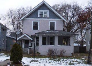 Casa en Remate en Kalamazoo 49001 CLINTON AVE - Identificador: 4236539268