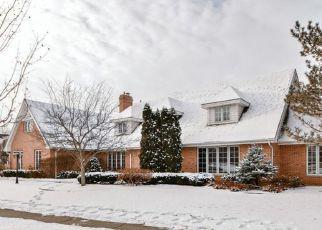 Casa en Remate en Orland Park 60467 PERSIMMON DR - Identificador: 4236657974