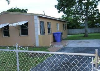 Casa en Remate en Hollywood 33023 SW 33RD DR - Identificador: 4236927764