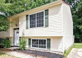 Casa en Remate en Hanover 21076 PINYON RD - Identificador: 4237078868