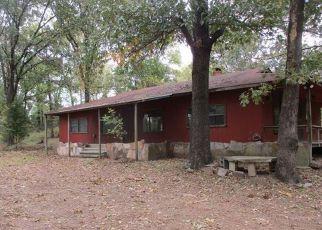Casa en Remate en Tuskahoma 74574 N 4355 RD - Identificador: 4237309674