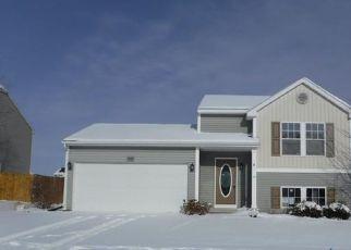 Casa en Remate en Galesburg 49053 CASTLE CREEK CIR - Identificador: 4237383241