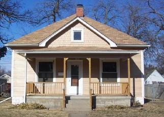 Casa en Remate en Mcpherson 67460 E ELIZABETH ST - Identificador: 4237421350