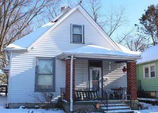 Casa en Remate en Indianapolis 46201 N COLORADO AVE - Identificador: 4237445890