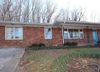 Casa en Remate en Anniston 36207 LYNN RD - Identificador: 4237599613