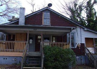 Casa en Remate en Rome 30161 RESERVATION ST NE - Identificador: 4237767796