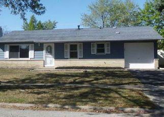 Casa en Remate en Country Club Hills 60478 WINSTON DR - Identificador: 4237860196