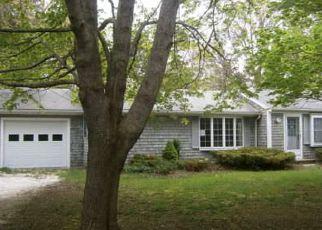 Casa en Remate en Eastham 02642 TOEDTER RD - Identificador: 4238091899