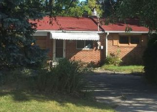 Casa en Remate en Burton 48529 E MAPLE AVE - Identificador: 4238109854