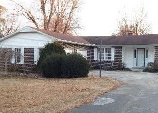 Casa en Remate en Sikeston 63801 LINDA DR - Identificador: 4238495258