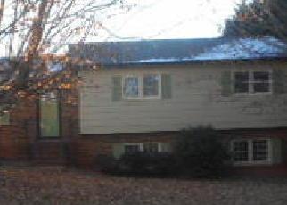 Casa en Remate en Ellenboro 28040 ELLENBORO HENRIETTA RD - Identificador: 4238514535