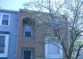 Casa en Remate en Upper Marlboro 20774 KETTERING PL - Identificador: 4239012963