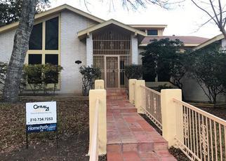Casa en Remate en San Antonio 78230 SWANDALE DR - Identificador: 4239246386