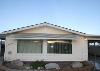 Casa en Remate en Thousand Palms 92276 GUADALAJARA DR - Identificador: 4239372976
