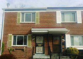 Casa en Remate en Temple Hills 20748 27TH AVE - Identificador: 4239476324
