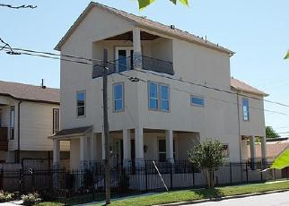 Casa en Remate en Houston 77008 HERKIMER ST - Identificador: 4239489915
