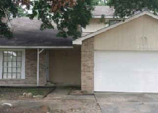 Casa en Remate en Spring 77373 SPRING CRYSTAL CT - Identificador: 4239516621