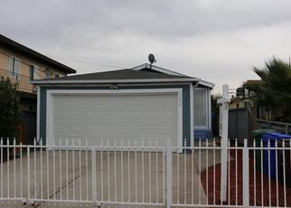 Casa en Remate en San Pablo 94806 POWELL ST - Identificador: 4239620417