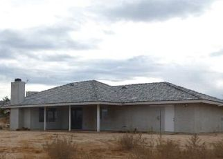 Casa en Remate en Phelan 92371 SONORA RD - Identificador: 4239626104