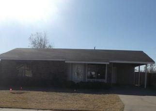 Casa en Remate en Midland 79705 E PECAN AVE - Identificador: 4239728604
