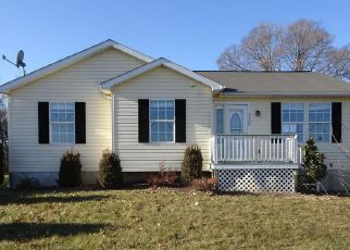 Casa en Remate en New Windsor 21776 WESTERN CHAPEL RD - Identificador: 4239852996