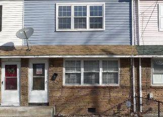 Casa en Remate en Gloucester City 08030 BERGEN ST - Identificador: 4239917363