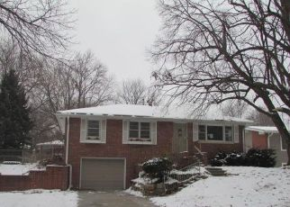 Casa en Remate en Lincoln 68505 MEADOW DALE DR - Identificador: 4240071537