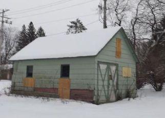 Casa en Remate en Milaca 56353 4TH AVE SE - Identificador: 4240101310