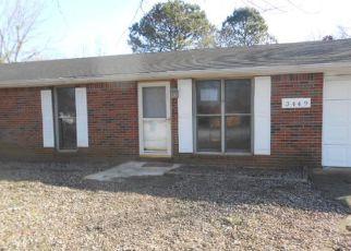 Casa en Remate en Hopkinsville 42240 WILLIAM CT - Identificador: 4240141612