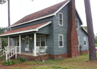 Casa en Remate en Moultrie 31768 SYLVESTER DR - Identificador: 4240232712