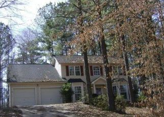 Casa en Remate en Canton 30115 CREEK BOTTOM CT - Identificador: 4240237526