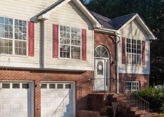 Casa en Remate en Jonesboro 30236 EMERALD DR - Identificador: 4240352716
