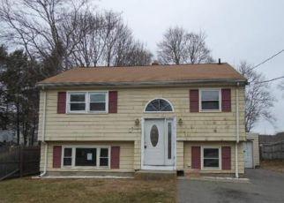 Casa en Remate en Brockton 02301 WELLINGTON ST - Identificador: 4240534920