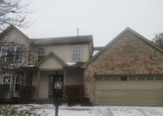 Casa en Remate en Plainfield 46168 HOMESTEAD CIR W - Identificador: 4240812591