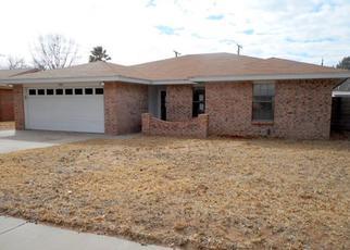 Casa en Remate en Monahans 79756 S LEON AVE - Identificador: 4241223402