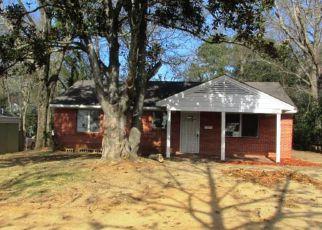 Casa en Remate en Montgomery 36109 ATLANTA HWY - Identificador: 4241501515