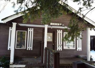 Casa en Remate en Spokane 99207 E WABASH AVE - Identificador: 4241801983