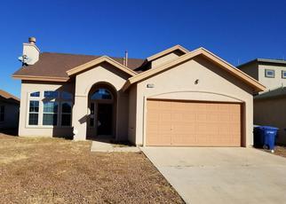 Casa en Remate en El Paso 79934 JERICHO TREE DR - Identificador: 4241887370