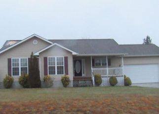 Casa en Remate en Jacksboro 37757 CLOVER CIR - Identificador: 4241896127