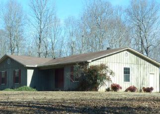 Casa en Remate en Tullahoma 37388 DAVIS SPRING RD - Identificador: 4241897443