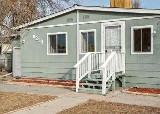 Casa en Remate en Brighton 80603 POPLAR ST - Identificador: 4242336292
