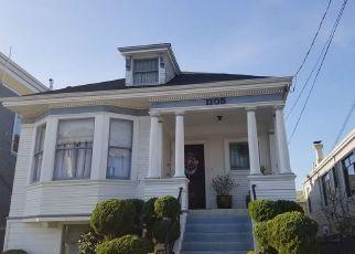 Casa en Remate en Alameda 94501 OAK ST - Identificador: 4242422577
