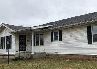 Casa en Remate en Marion 62959 W CHERRY ST - Identificador: 4242448413