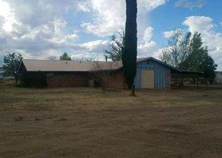 Casa en Remate en Pearce 85625 E QUINN RD - Identificador: 4242485199