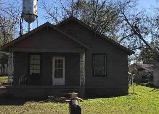 Casa en Remate en Greenville 36037 LUCILLE ST - Identificador: 4242513233